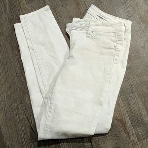 Jessica Simpson Jeans - Jessica Simpson white denim